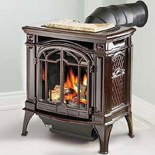 Bayfield Direct Vent Stove By Napoleon