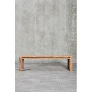 Jenko Wood Bench By Carla&Marge