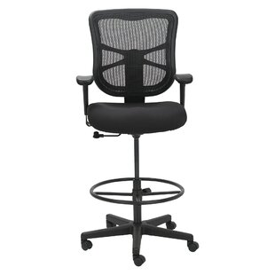 Thole Mesh Drafting Chair