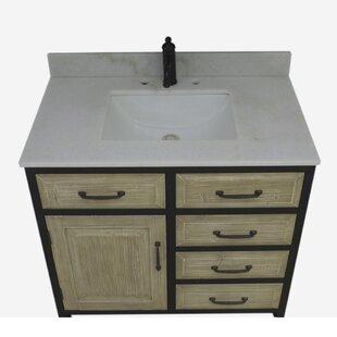 Purchase 36 Single Bathroom Vanity Set ByGracie Oaks