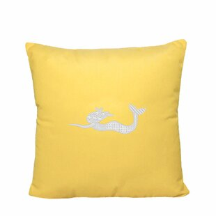 St. Marks Outdoor Throw Pillow