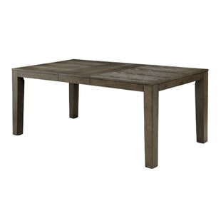 Whitlatch Dining Table by Loon Peak Reviews