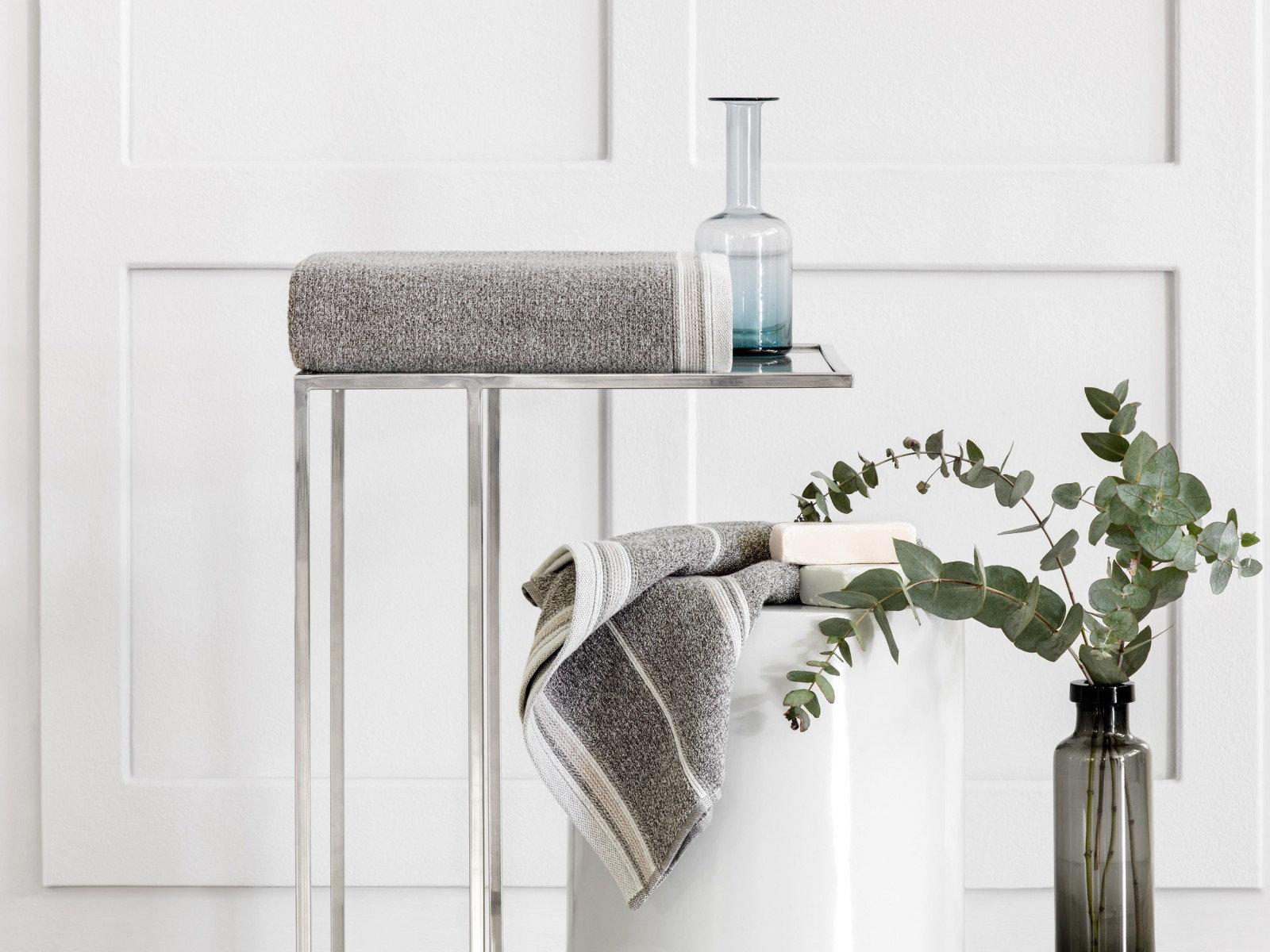 Togas Graphite 100 Cotton Bath Towel Wayfair