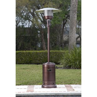 46,000 BTU Propane Patio Heater