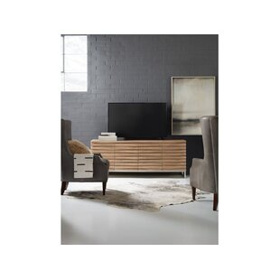 Hooker Furniture Cloud Nine TV Stand for TVs up to 76