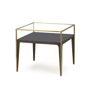 Boyd Silhouette End Table