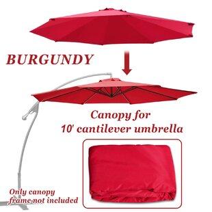 Freeport Park Celine Patio Umbrella Cover
