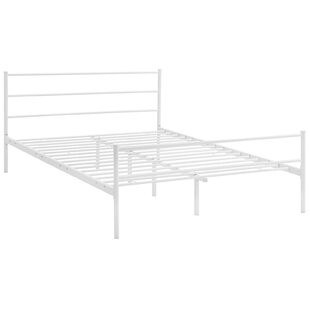 Wray Full Platform Bed Frame