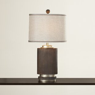 Affordable Christie 30 Table Lamp By Latitude Run