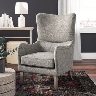 Granville Wingback Chair