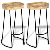 Mariana 29.9 Bar Stool (Set of 2) by Union Rustic