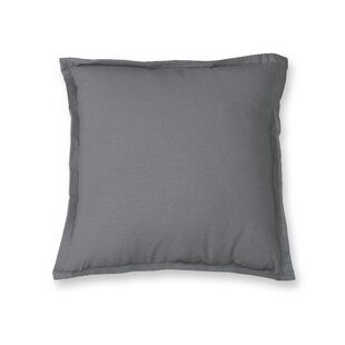 Salvato Flange Decorative Throw Pillow