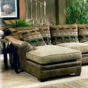 Park City Left Chaise Lounge
