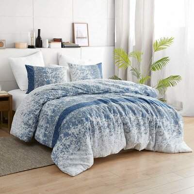 Diesel Comforter Set Bungalow Rose