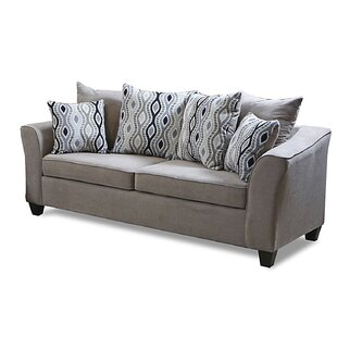 Shop Nassau Sofa by Winston Porter