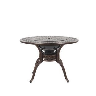 Frame Dining Table By Astoria Grand