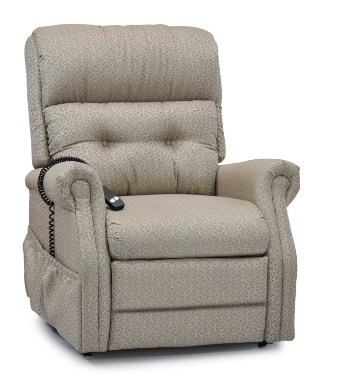 Power Lift Assist Recliner  sc 1 st  Wayfair : used lift chairs recliners - islam-shia.org