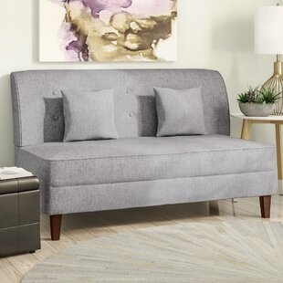 Dorsey Loveseat by Ebern Designs