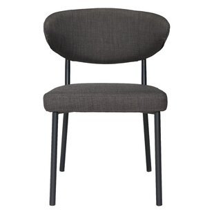 Felicia Dining Side Chair (Set of 2) Brayden Studio