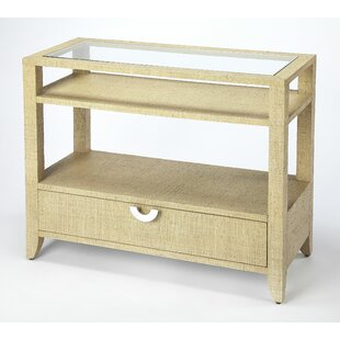 Everly Quinn Painswick Console Table
