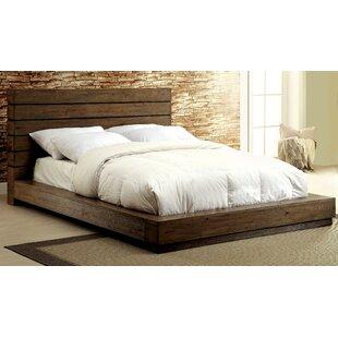 Trent Austin Design Highwood Platform Bed