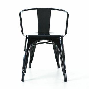 Flanagan Dining Chair By Borough Wharf