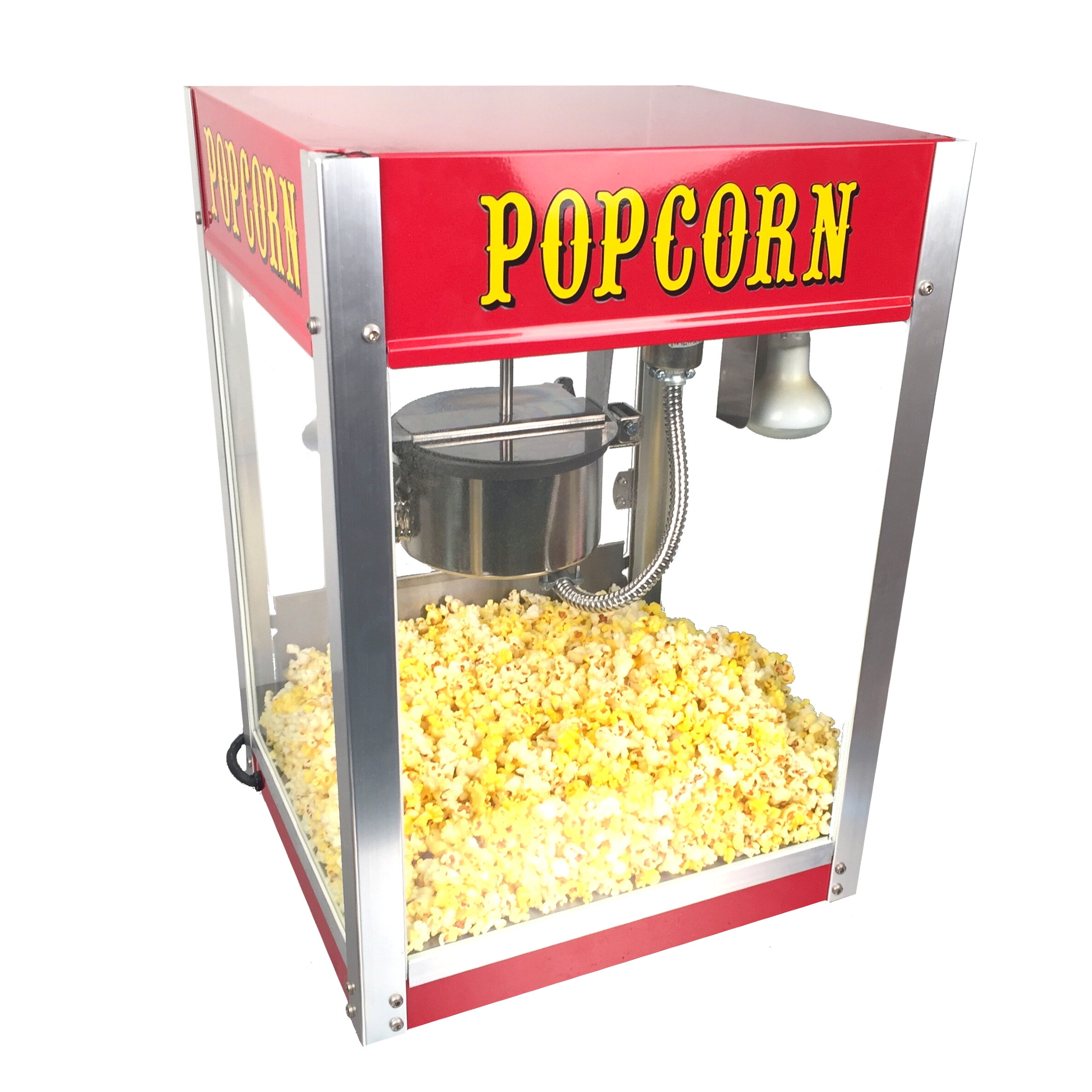 Paragon International 4 Oz Theater Pop Popcorn Machine Wayfair