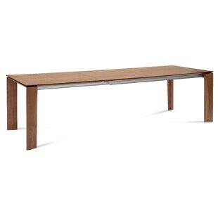 Domitalia Maxim-182 Extendable Dining Table