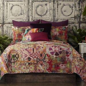 Patchwork Coverlets & Quilts | Joss & Main : bedspread quilts - Adamdwight.com