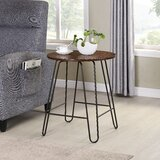 Markenfield End Table by Ivy Bronx