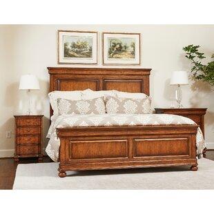 Louis Philippe Bedroom Set Wayfair