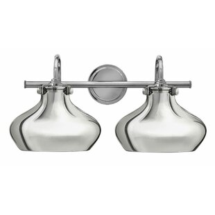 Retro Bathroom Light Wayfair - Retro bathroom vanity lights