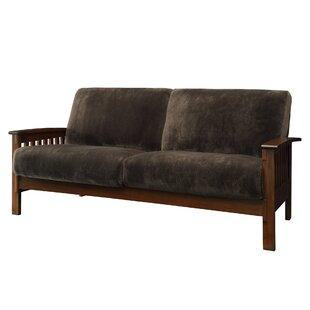 Wayne Mission Sofa