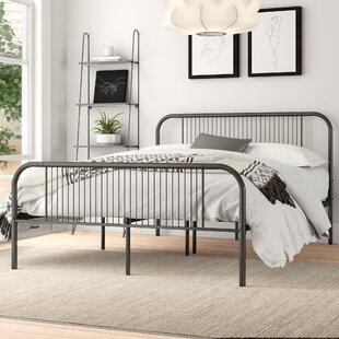 Vega Bed Frame By Zipcode Design
