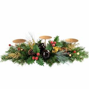 Christmas Table Centrepieces Wayfair Co Uk
