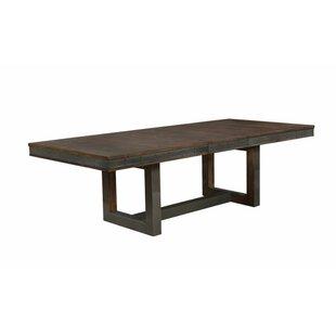 Gracie Oaks Barratt Dining Table