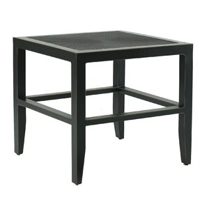 Tarr Classical Aluminum Side Table