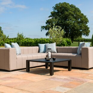 Dann 5 Seater Corner Sofa Set By Corrigan Studio