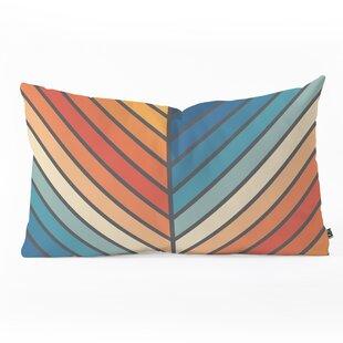 Fimbis Celebration Oblong Lumbar Pillow