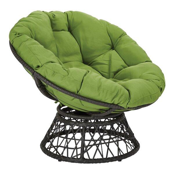 Pleasant Lime Green Swivel Chair Wayfair Creativecarmelina Interior Chair Design Creativecarmelinacom