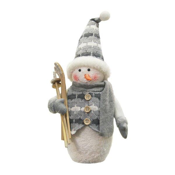 Snowman Figurines Wayfair