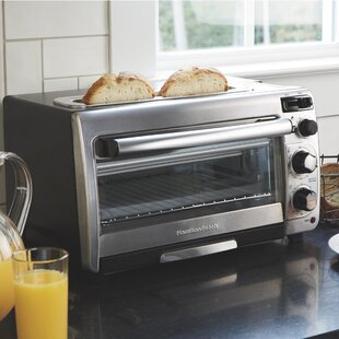 2 In 1 Oven And Toaster