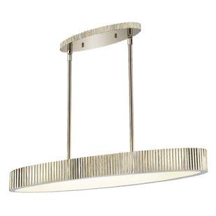 Orren Ellis Darla 6-Light Pendant