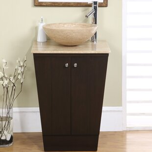 Moorhouse 22 Single Bathroom Vanity Set by Bloomsbury Market