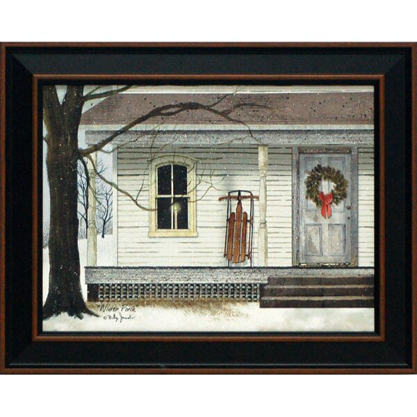 """A Light in the Window Canvas Print by BIlly Jacobs 12/"""" x 16/"""" NEW"""