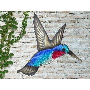 Bird Wall Décor Image