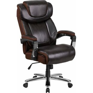 Kropp Executive Chair by Symple Stuff