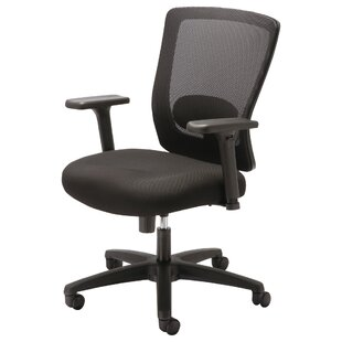 Alera Envy Series Ergonomic Mesh Task Chair