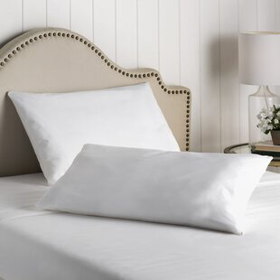 Wayfair Basics Allergy Protection Pillow Protector (Set of 2)