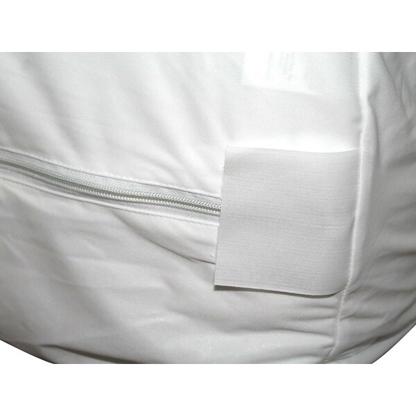 Spinal Solution Bed Bug Waterproof Mattress Protector